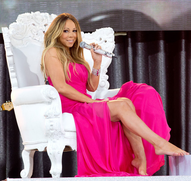 GMA Concert Series - Mariah Carey